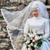 Gaun Pengantin Menawan untuk Hijabers