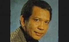 Agar Dekat dengan Keluarga, Rinto Harahap Dimakamkan di TPU Kampung Kandang