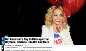 Inspirasi Berpakaian untuk Kencan di Hari Valentine
