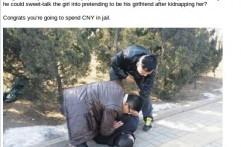 Putus Asa Membujang, Pria Culik Wanita Untuk Jadikan Istri