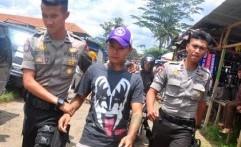 Polres Jakarta Utara Amankan 98 Orang Terduga Preman