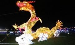 Festival Lampion Suzhou, Pilihan Menarik Liburan Imlek