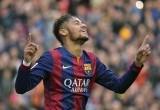 Kecewa, Fans Barca Bakar Kostum Neymar