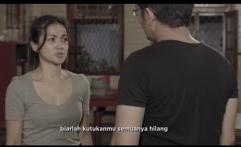 Nirina Zubir Mengaku Kesulitan Bermain Film Berbahasa Mandarin
