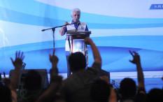Kongres PAN Diwarnai Tawuran, Hatta Radjasa: Kita Satukan Kekuatan