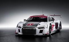 Audi R8 LMS Kini Semakin Gahar