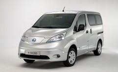 Nissan Evalia e-NV200  Cocok untuk Keluarga