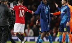 Momen Terbaik Manchester United Vs Arsenal di Piala FA