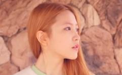 Yeri Semangat Baru 'Red Velvet'