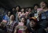 Para Musisi Indonesia Bikin Album d'Rumah Harmoni