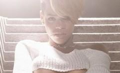 Outfit Rihanna Dinilai Sebagai Pelanggaran Dunia Fashion