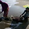 Terapi Pasir Laut Dipercaya Sembuhkan Berbagai Penyakit
