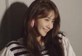 5 Pose Centil Yoona SNSD di Majalah CeCi