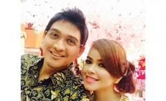Lucky Hakim dan Siti Liza Menuju Pernikahan?