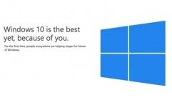 Microsoft Berikan Windows 10 Instaler Melalui Windows Update