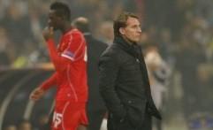 Alasan Brendan Rodgers Usai Dikalahkan Manchester United