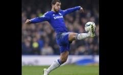 Eden Hazard Masuk Nominasi PFA Player of the Month