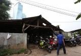 """Unik, """"Peternakan Motor"""" di Mega Kuningan Jakarta"""