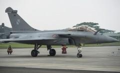 Mengintip Kecanggihan Pesawat Tempur Rafale