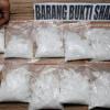 Selundupkan 40 Kg Sabu ke Medan, Bandar Narkoba Dapat Upah Hingga Rp200 Juta