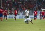 Meski Kalah, Timnas Masih Bisa Lolos Piala AFC U-23 2016