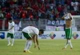 Perjuangan Timnas U-23 Hadapi Korea Selatan