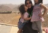 Umrah Sambil Liburan ala Keluarga Zaskia Mecca