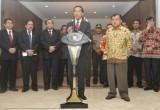 4 Tokoh Singgung Ketahanan Nasional Lemah