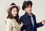 Potret Kedekatan Park Shin Hye dan Yoo Seung Ho