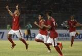 Detik-Detik Indonesia Kena Sanksi FIFA