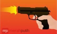 Polisi Buru Buronan Penembak Anggota Polda Metro