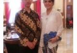 Ini Loh Bibit  Bobot Bebet Calon Menantu Presiden Jokowi