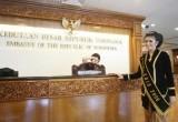 Pesona Ayu Calon Menantu Presiden Jokowi