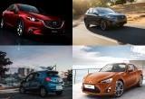 5 Mobil Keren dengan Harga Terjangkau