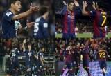 5 Fakta Menarik Laga PSG Vs Barcelona