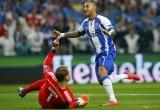 Aksi Tangguh FC Porto Tumbangkan Bayern Munich