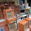 Polisi Ciduk Calo Judi Bola Online di Tanjung Priok
