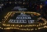 Aksi Tolak Hukuman Mati Mary Jane