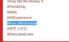 Warga Australia Tuang Kemarahan Lewat #BoycottIndonesia