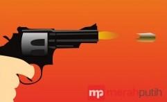 Polisi Tegaskan Penembakan di Ohio Tidak Terkait Terorisme