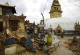 Kondisi Terkini Korban Gempa Nepal
