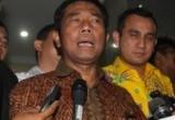 Ekspresi Haji Lulung Usai Diperiksa Bareskirim Mabes Polri