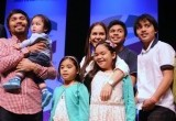 Potret Kebahagiaan Keluarga Manny Pacquiao