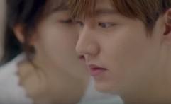 Tinggalkan Suzy, Lee Min Ho Mesra dengan Yoona SNSD