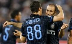 Inter Melaju ke Perempatfinal Usai Bantai Cagliari
