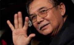 Menteri Eko Lantik Bibit Samad Jadi Ketua Satgas Desa