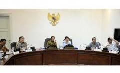 Luncurkan LRT, Jokowi : Bereskan Terminal Baranang Siang Bogor