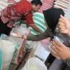 200 Ribu Lebih Warga Kota Tangerang Dapat Bansos, per Keluarga Terima 10 Kg Beras