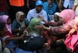Bantuan Pendidikan Imigran Rohingya