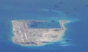 Tiongkok Geram, Pesawat Pengintai AS Masuk Wilayahnya